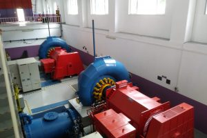 Hydropower Fund - CE 5